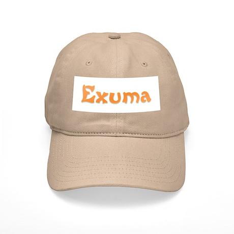 Exuma Cap