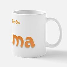 I'd Rather Be...Exuma Mug