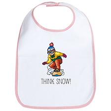 Think Snow Snowboarding Bib