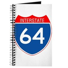 Interstate 64 Journal