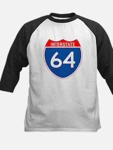 Interstate 64 Tee