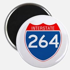 "Interstate 264 2.25"" Magnet (10 pack)"