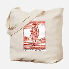 Calico Jack Rackham Tote Bag