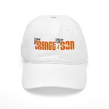 I Wear Orange For My Son 6 Hat