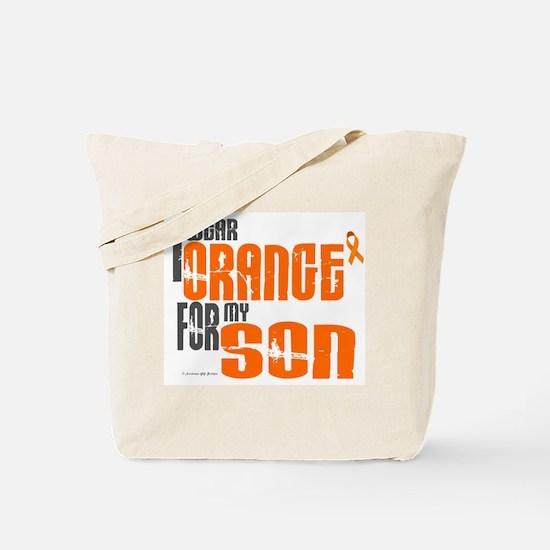 I Wear Orange For My Son 6 Tote Bag