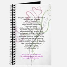 lady of Proverbs 31 Journal