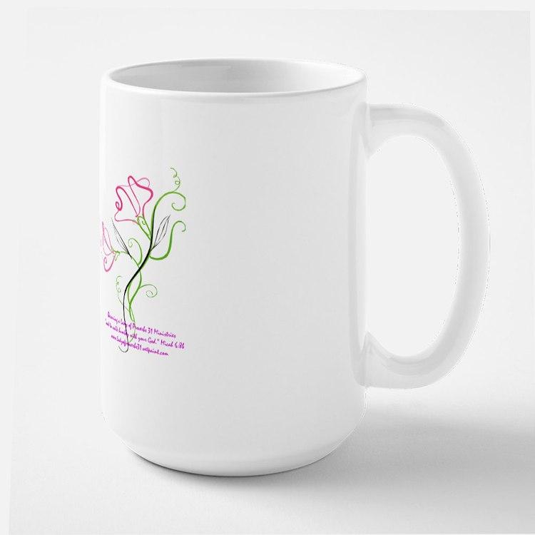 lady of Proverbs 31 Mug