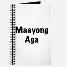 Maayong Aga Journal