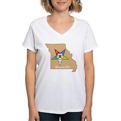 Order of the Eastern Star Missouri Shirt