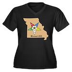 Order of the Eastern Star Missouri Women's Plus Si