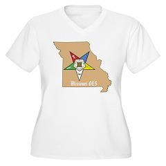 Order of the Eastern Star Missouri T-Shirt