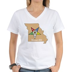 Order of the Eastern Star Missouri Shirt