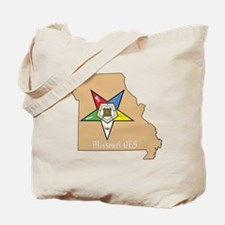 Missouri OES Members Tote Bag
