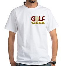 """""""Golf Geek"""" Shirt"""