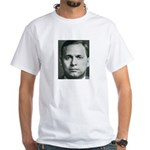 Tommy Lucchese White T-Shirt