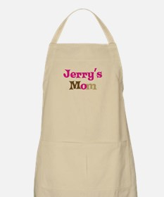 Jerry's Mom BBQ Apron