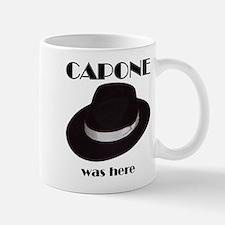 Capone Regular Mug