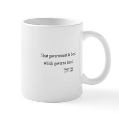 Thomas Paine 1 Mug