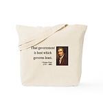 Thomas Paine 1 Tote Bag
