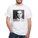 Frankie Carbo White T-Shirt