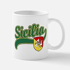 Sicilia Mug