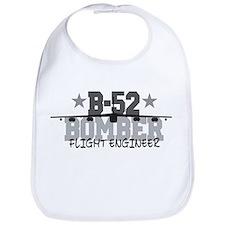 B-52 Aviation Flight Engineer Bib