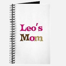Leo's Mom Journal