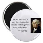 George Washington 6 2.25
