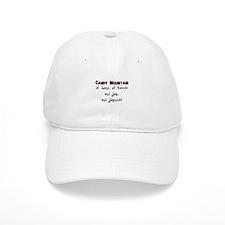 Candy Mountain Baseball Cap