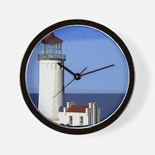Cute Lighthouse wall Wall Clock