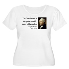 George Washington 4 T-Shirt