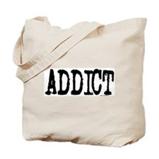 MV Addict Tote Bag