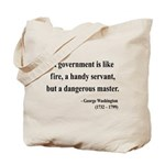 George Washington 1 Tote Bag
