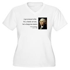 George Washington 1 T-Shirt