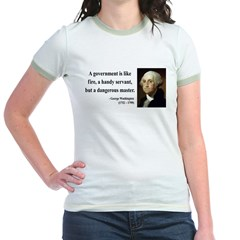 George Washington 1 T