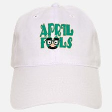 April Fool's Day Baseball Baseball Cap