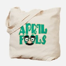 April Fool's Day Tote Bag