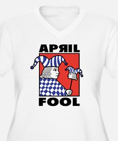 April Fool's Day T-Shirt