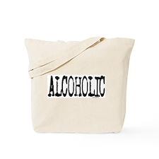 MV Alcoholic Tote Bag