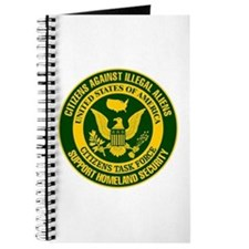 Citizens Against Illegal Aliens Journal