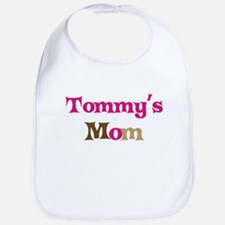 Tommy's Mom Bib