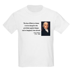 James Madison 3 T-Shirt