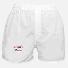 Trent's Mom Boxer Shorts