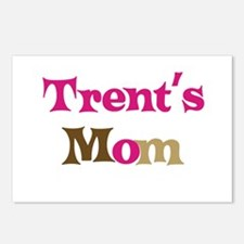 Trent's Mom Postcards (Package of 8)