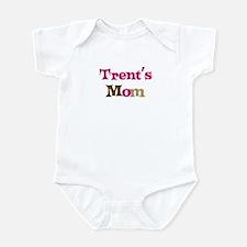 Trent's Mom Infant Bodysuit