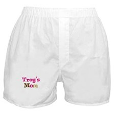 Troy's Mom Boxer Shorts