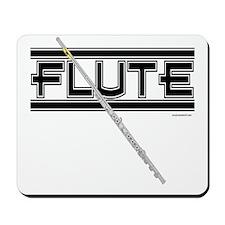 Flute Mousepad
