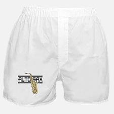 Alto Sax Boxer Shorts
