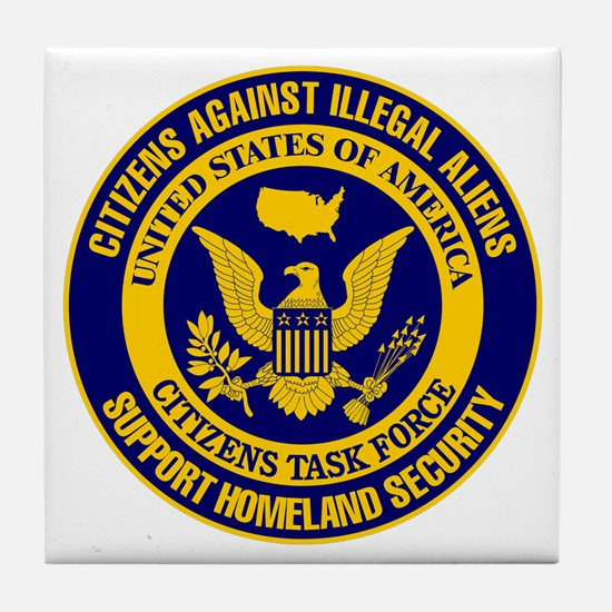 Citizens Task Force Against Illegal Aliens Tile Co