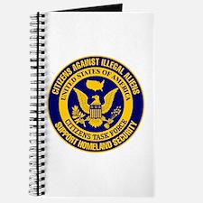 Citizens Task Force Against Illegal Aliens Journal